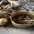 Die Schrottabholung für Bochum und das Ruhrgebiet bietet die kostenlose Abholung von Schrott an