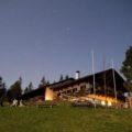 Raus in die Natur - genießen Sie die bayerischen Berge bei unserem HüttenEvent