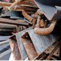 Metallentsorgung durch Schrottabholung Gladbeck für Private und gewerbliche Kunden