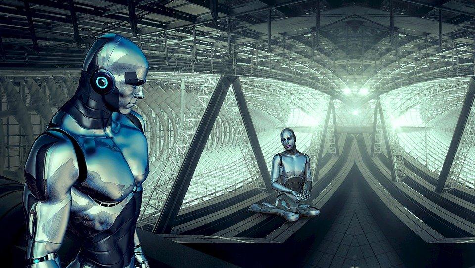 Das Silicon Valley dominiert auch die Forschung zu Künstlicher Intelligenz