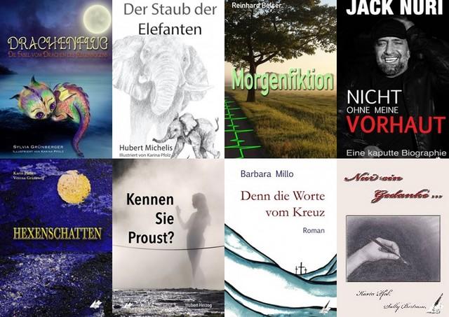 Bestellen Sie Ihr Buch direkt beim Verlag