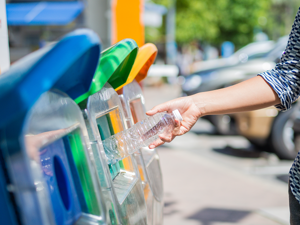 Plastic Recycling Market to Surpass $ 110 Billion by 2025   TechSci Research