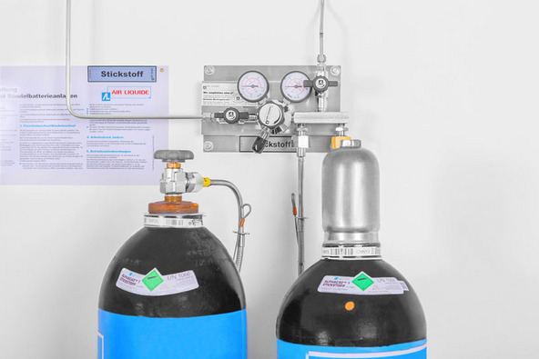 Stickoxid: Bekannter Autohersteller testet Clean Air-Technologie in Prager Innenstadt