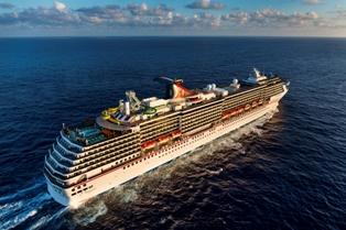 """Carnival Pride kreuzt auch 2023 in der """"Alten Welt"""" – US-Kreuzfahrtriese schickt erneut ein Schiff auf Europatournee"""