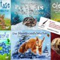 Englisch lernen mit Kinderbüchern aus dem Karina-Verlag